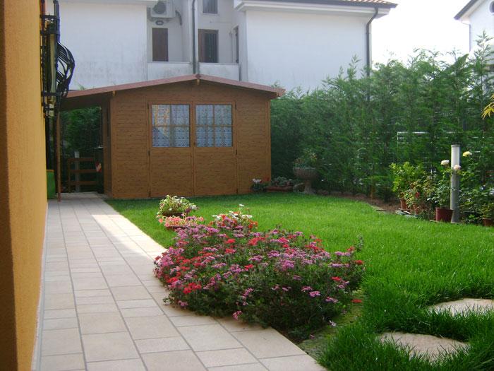 Casetta Giardino In Alluminio : Acquistare una casetta da giardino alcuni consigli pratici