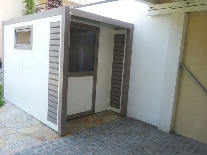 Casette Da Giardino In Alluminio : Casette da giardino in alluminio healthk
